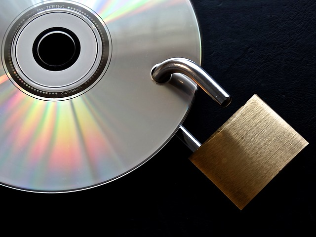 DVD zum Backup
